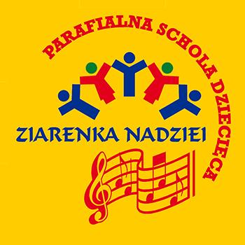 Parafialna Schola Dziecięca ZIARENKA NADZIEI - logo