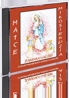 """""""Matce Miłosierdzia"""" - trzecia płyta Ziarenek Nadziei"""